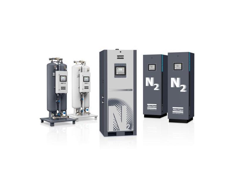 Generator azotu