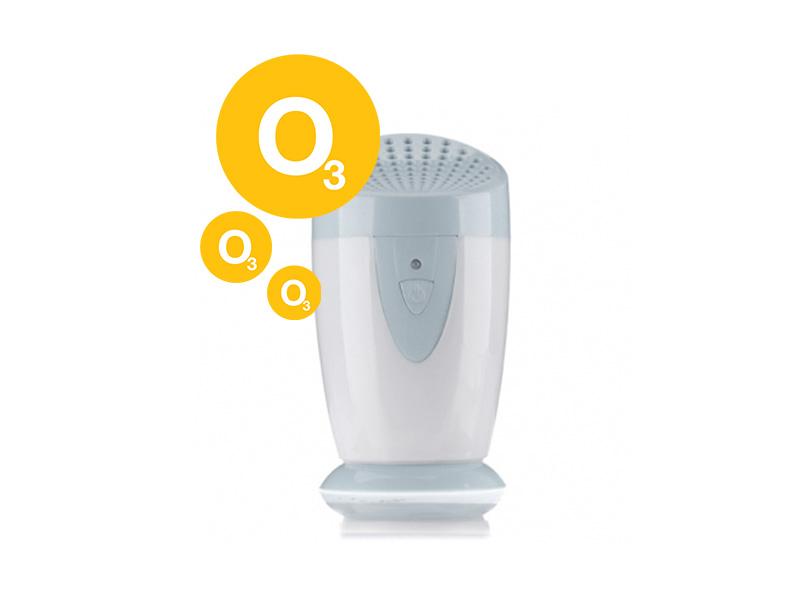 ozonator - jonizator powietrza
